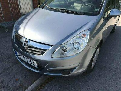 begagnad Opel Corsa 5D ENJOY 1.2