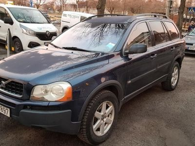 brugt Volvo XC90 T6 7-Sits -03
