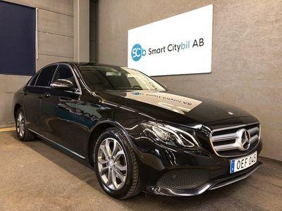 begagnad Mercedes E220 1,95%, 1 år GARANTI Eu6 194hk 9G-Tronic