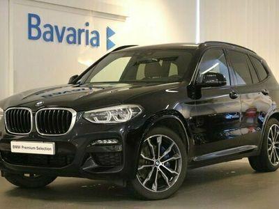 begagnad BMW 700 X3 xDrive30i M Sport Drag Värmare Comfort access 2020, SUV Pris 548kr
