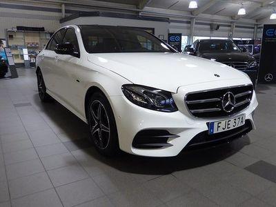 begagnad Mercedes E300 E BenzAMG-Nightpackage. Demo 2020, Sedan 599 900 kr