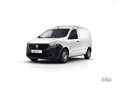 begagnad Dacia Dokker Van 1,6 100 Access