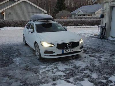 begagnad Volvo V90 D3 AWD