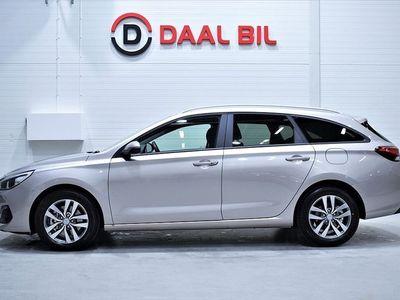 begagnad Hyundai i30 1.4 140HK NAVI KAMERA NYBILSGARAN