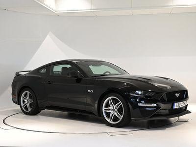 begagnad Ford Mustang GT Aut 455000kr!!