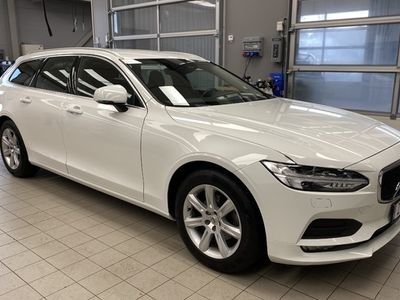 begagnad Volvo V90 D3 AWD Business Advanced 2018, Kombi Pris 279 500 kr