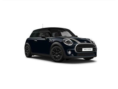 begagnad Mini Cooper 5-Dörrar | Essential | Kampanj