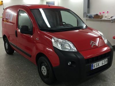 begagnad Citroën Nemo 1.4