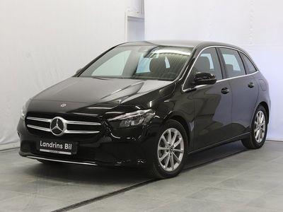 begagnad Mercedes B200 d Automat SE-Edition 150hk
