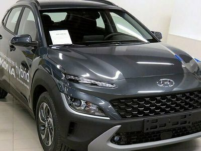 begagnad Hyundai Kona 1.6GDi HEV 6DCT Essential 2021, Personbil Pris 268 800 kr