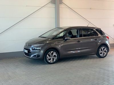 begagnad Citroën C4 Picasso 120 Hdi Feel