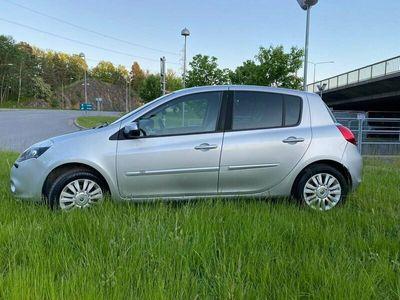 begagnad Renault Clio III 1.5 dCi 90hk lågmil