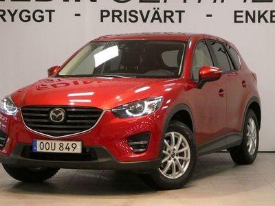 begagnad Mazda CX-5 2.5 SKYACTIV-G AWD Aut