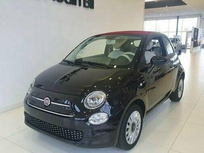 begagnad Fiat 500C 500 CLOUNGE 1.0 BSG SERIE 8 2021, Cab Pris 185 900 kr