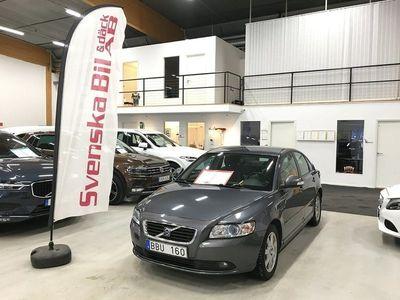 begagnad Volvo S40 2.0 D Momentum (drag+värmare) 1.35% Ränta