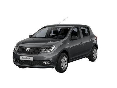begagnad Dacia Sandero TCe 90 Family Edition 2019, Personbil 113 100 kr