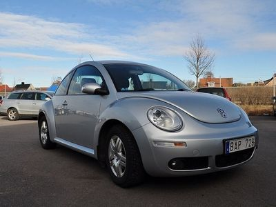 gebraucht VW Beetle NEW1,6 Comfort AC,