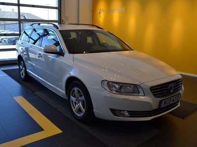 gebraucht Volvo V70 D4 AWD Momentum Business Edition