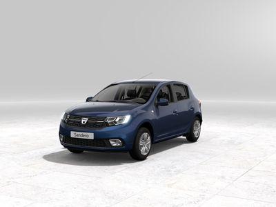begagnad Dacia Sandero PhII TCe 90 Ambiance II
