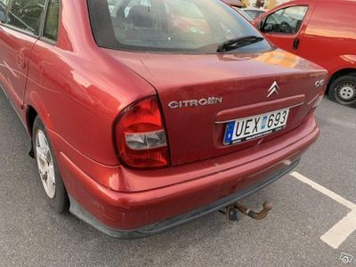 begagnad Citroën C5 -03