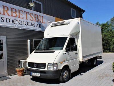 begagnad VW LT 35 / KYL BIL / Lyft / Ny besikt -05