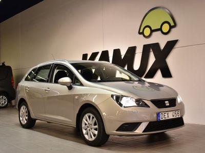 begagnad Seat Ibiza ST 1.2 TSI 105hk | Komfortpkt | SoV