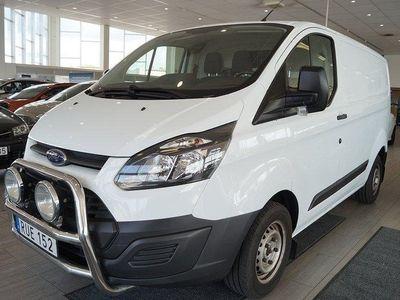 begagnad Ford Custom 2.2 Tdci 100hk 270 Skåp/ V-hjul