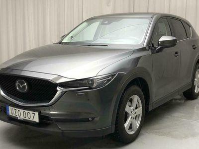 begagnad Mazda CX-5 2.2 DE AWD