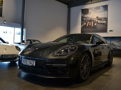 second-hand Porsche Panamera SPORT TURISMO GTS