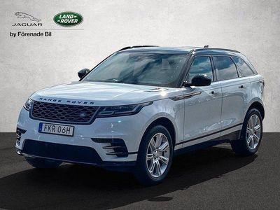 begagnad Land Rover Range Rover Velar D275 Automat R-