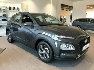 begagnad Hyundai Kona Hybrid Life