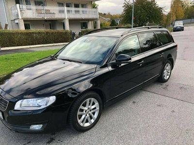 begagnad Volvo V70 D3 Dynamic Edition, Sport Editsion Summum 8200 MIL