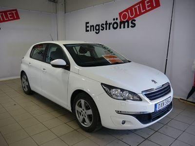 usado Peugeot 308 1.2 PureTech 130hk
