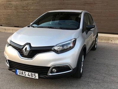 begagnad Renault Captur 0.9 TCe Euro 6 90hk