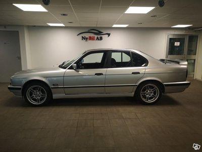 begagnad BMW 540 i Sedan Automat 286hk -93