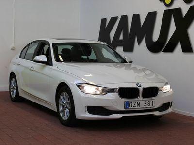 begagnad BMW 316 Steptronic | Gran Turismo | S&V Hjul