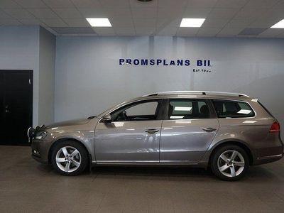 begagnad VW Passat 2.0 TDI BlueMotion 140hk