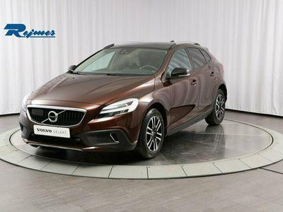begagnad Volvo V40 CC D3 Pro Edition