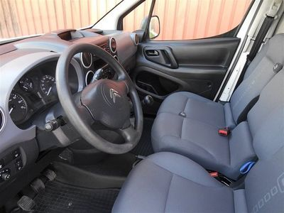 begagnad Citroën Berlingo 1,6 Hdi -13