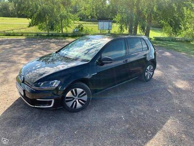 begagnad VW e-Golf (115 hk) -16