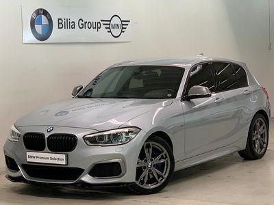 begagnad BMW M140 i xDrive Aut | Navi | HiFi | PDC