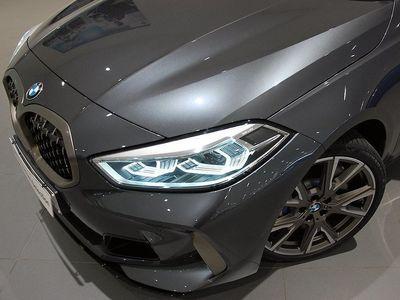 begagnad BMW M135 i xDrive Connected Aut Harman/Kardon