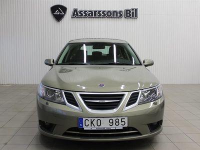 begagnad Saab 9-3 2.0T Vector Kombi Automat Drag