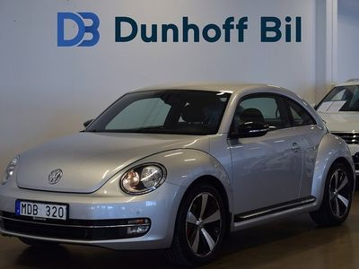 gebraucht VW Beetle THETSI 200 DSG GT