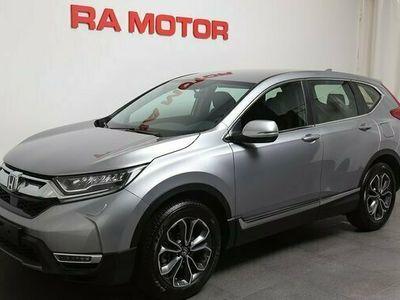 begagnad Honda CR-V 2WD 2,0 COMFORT Automat Hybrid 2020