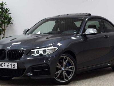 begagnad BMW M240 i Coupé
