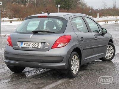 begagnad Peugeot 207 1.4 VTi (95hk)