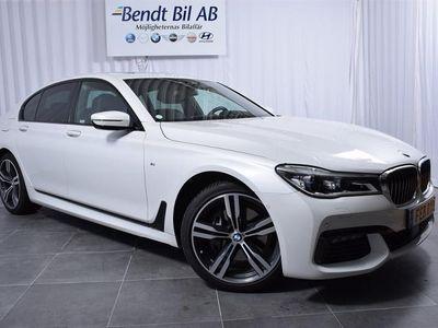begagnad BMW 730 d xDrive M-Sport / 0.95% RÄNTA