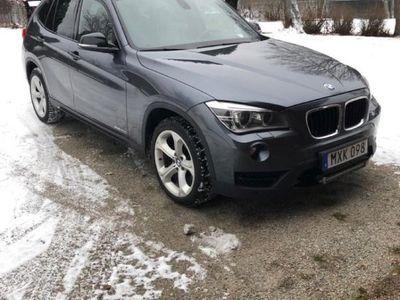 begagnad BMW X1