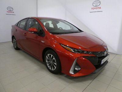 begagnad Toyota Prius Plug-in Hybrid EXECUTIVE - LADDHYBRID